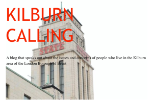 Kilburn Calling